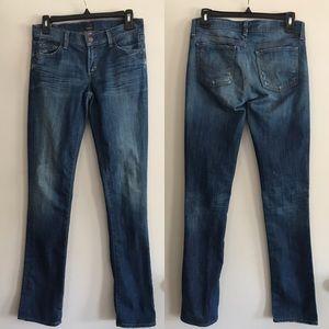 CoH Ava Straight Leg Jeans
